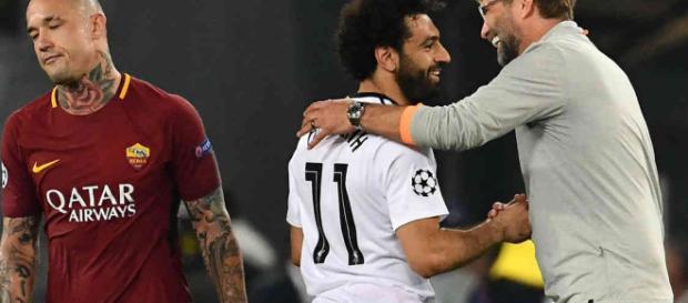 Un cambio entre Real Madrid y Liverpool luego de la final