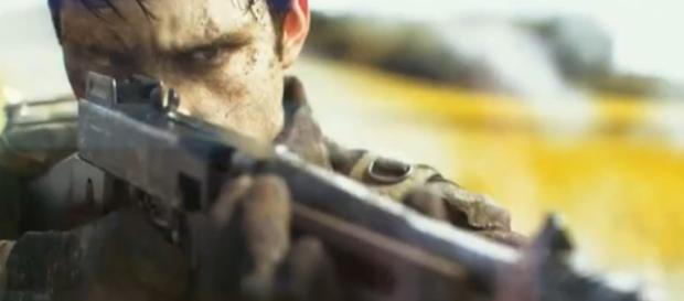 El tráiler de Battlefield V Reveal confirma la fecha de lanzamiento de octubre