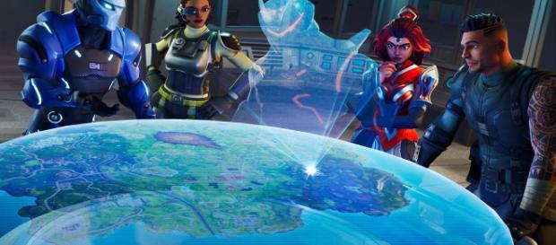 Fortnite: Agrega nuevos objetos para esta temporada 4