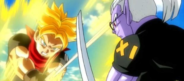 Dragon Ball Heroes: el nuevo villano de la serie animada