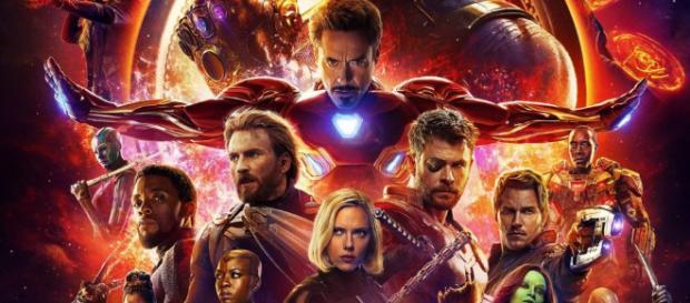 ¿Fugas o tonterías? Esta es supuestamente la historia de 'Avengers 4'