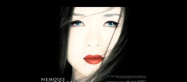Geisha Girl Rlizabeth Sung is dead at 63. - [Actors reporter / YouTube screencap]