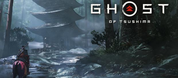 Ghost of Tsushima y su esperada actuación en el E3 2018