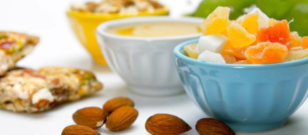 Ideas de bocadillos para una dieta para diabéticos - Diabetes ... - diabetesmellitus.mx