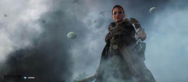 Battlefields, the game Image Credit: Battlefield/Youtube