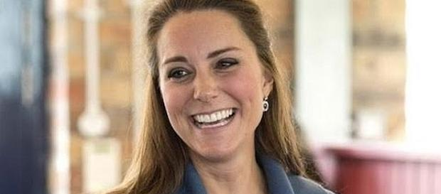 Kate Middleton, Duchess of Cambridge is getting extended maternity leave [Image: Matthew Elliott/YouTube ]
