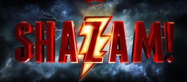 La primera imagen de 'Shazam' se convierte en un meme y el director se emociona