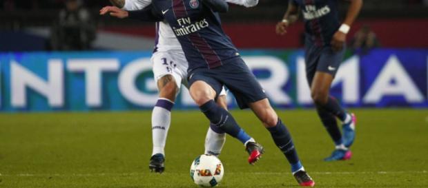 Ligue 1 : le calendrier du PSG pour la saison 2017-2018 - Le Parisien - leparisien.fr