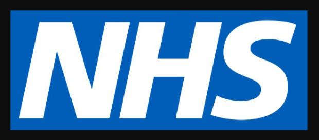 Logo for The National Health Service (NHS)   Wikimedia En.