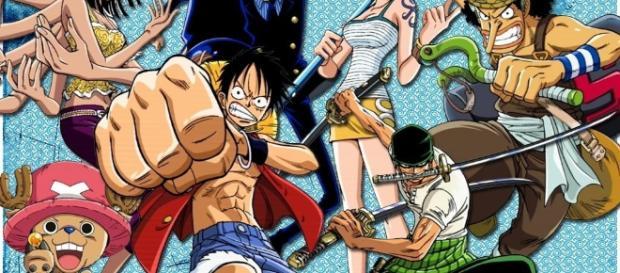 One Piece se está preparando para hacer un gran anuncio este verano
