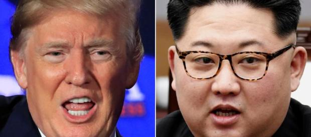 President Trump has canceled his meeting with Kim Jong-Un. Image Flickr