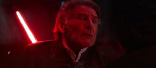 El actor Harrison Ford Estará en la película Solo: A Star Wars History