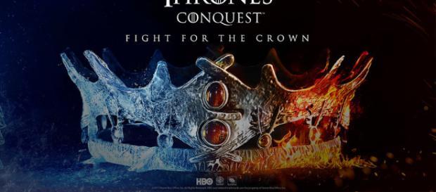 'The Ice Dragon' del autor de' Game Of Thrones' George RR Martin llega al cine