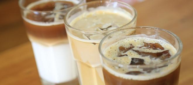 5 Ways To Up Your Iced Coffee Game