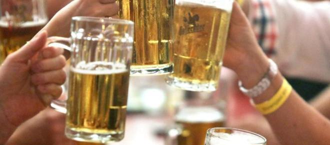 Glifosato está escondido en muchas cervezas sin alcohol