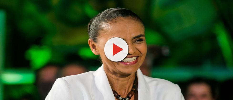 Marina Silva diz ser contra candidatura de Lula