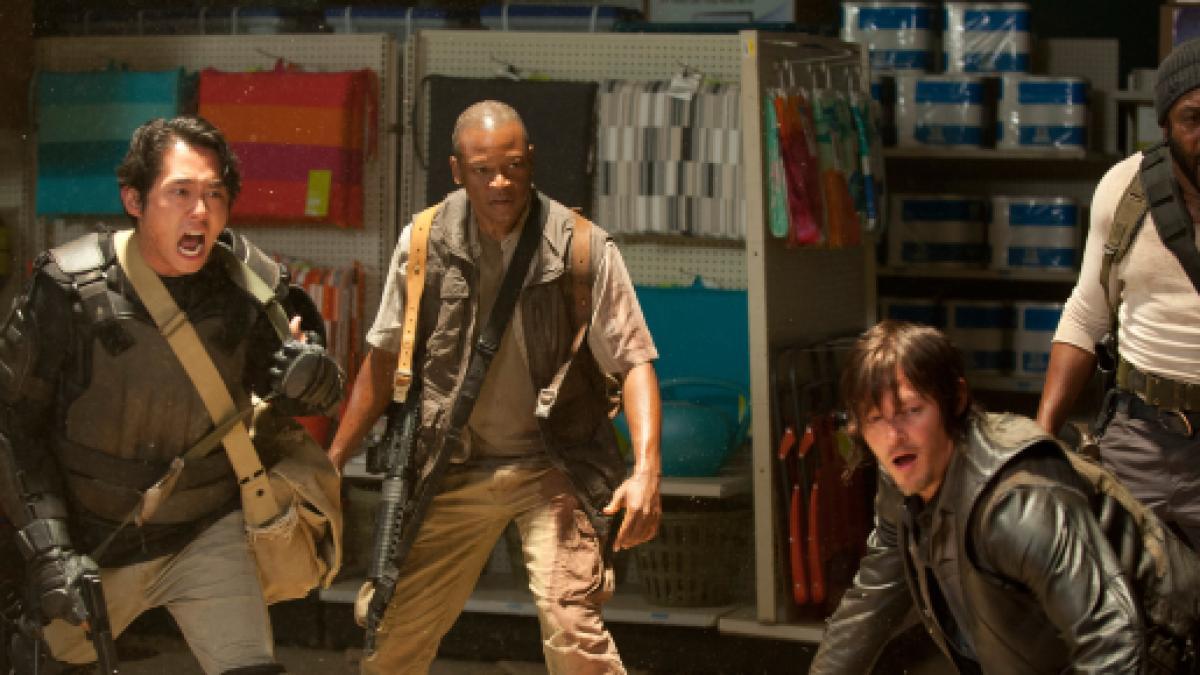 Fear The Walking Dead; Capítulos online, gratis, subtítulos audio ...