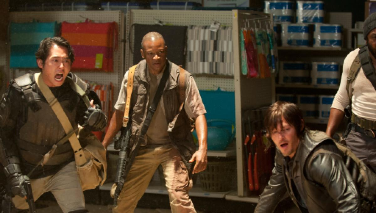 Fear the Walking Dead Temporada 4, capitulo 6