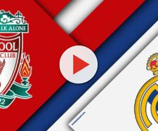 Champions League: Real Madrid x Liverpool ao vivo