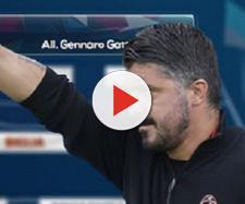 Ecco il nuovo Milan di Gattuso