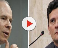 Ex-ministro dos governos Lula e Dilma deverá responder questionamentos de Sérgio Moro.