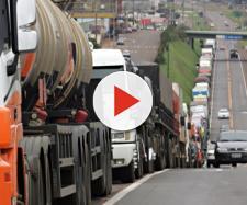 Forças Armadas são chamadas para liberar rodovias