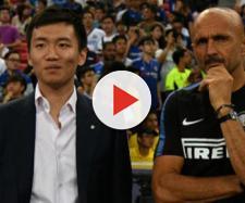 Steven Zhang e Luciano Spalletti, la 'ricostruzione' nerazzurra procede regolarmente