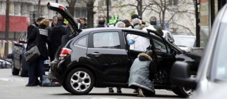 A Marseille, après les fusillades en série, notemment celle du 22 mai, les policiers recherchent les moindres indices