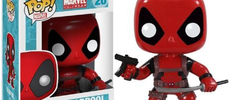 Llegan los nuevos Funko POP de Deadpool