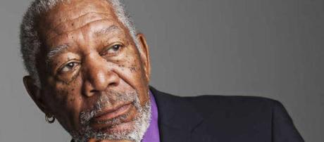 Morgan Freeman accusato di abusi sessuali