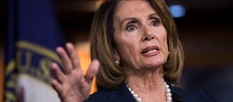 Nancy Pelosi just went off on Republicans attacking Democrats over ... - cnn.com