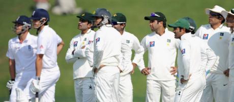 Pakistan Vs England 1st TEST, DAY 2 live streaming (Image via Sky Sports/Youtube)