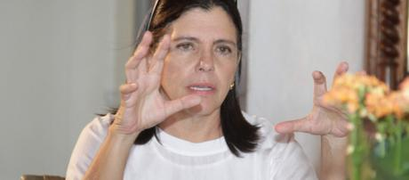 Roseana Sarney - G1 Política - globo.com