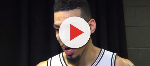 Danny Green said he personally talked to Kawhi Leonard (Image Credit: MLG Highlights/YouTube)