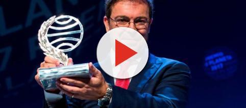 Español Javier Sierra gana el Premio Planeta de novela 2017 • El ... - com.ni