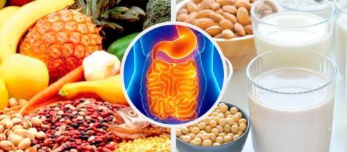 Cuida tu organismo con vitaminas naturales