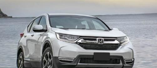 2018 Honda CR-V nuevas caracteristicas