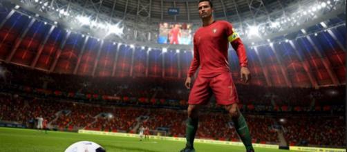 Actualización de la FIFA 18 World Cup: Trailer muestra nuevos iconos