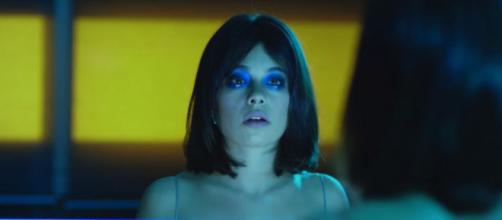 Anna Castillo, de 'La Llamada', protagoniza el esperado single y video de DORIAN