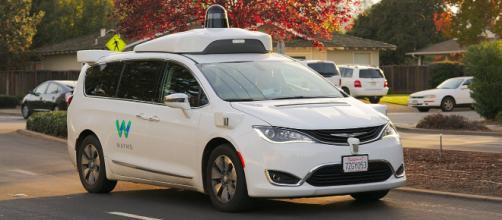 Autonomous car - Wikipedia - wikipedia.org