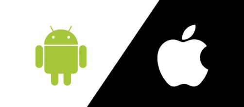 Benefits of iOS vs. Android App Development: {A 2018 Lookout} - appinventiv.com