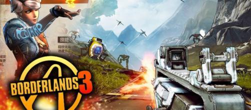 Borderlands 3 es un título muy esperado