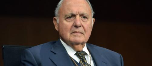 Chi è Paolo Savona, possibile nuovo ministro dell'Economia