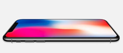 Comprar iPhone X - Apple - apple.com