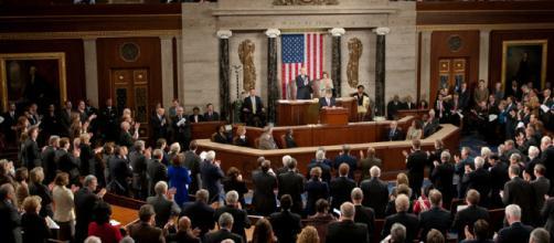 Congresso degli Stati Uniti, foto https://thetempest.co