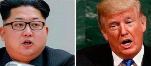 Corea del Norte dice estar dispuesta a hablar con EE.UU.