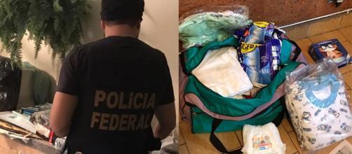 Polícia Federal encontrou material de abuso de crianças na casa de Cyro Ramos Nogueira Filho