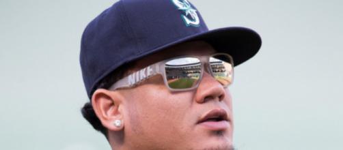 Felix Hernandez is looking to recapture his former dominance. (Image Source: Keith Allison/Flickr)