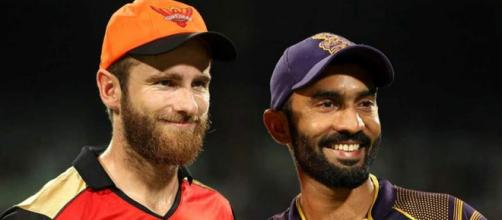 Highlights, SunRisers Hyderabad vs Kolkata Knight Riders: KKR ... -(Image via ndtv/Youtube)