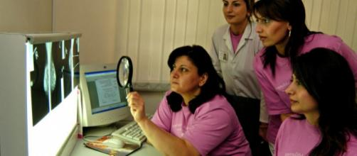 Breast screening cancer - Image credit - | pixnio.com/science